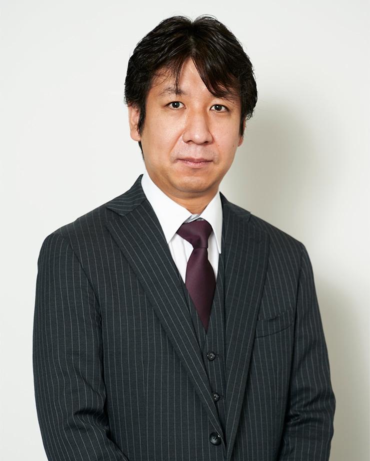 代表取締役 佐々木和洋の画像