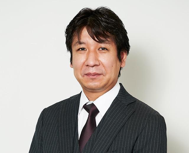 代表取締役 佐々木 和洋