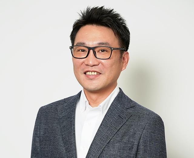取締役 渡辺 雄介